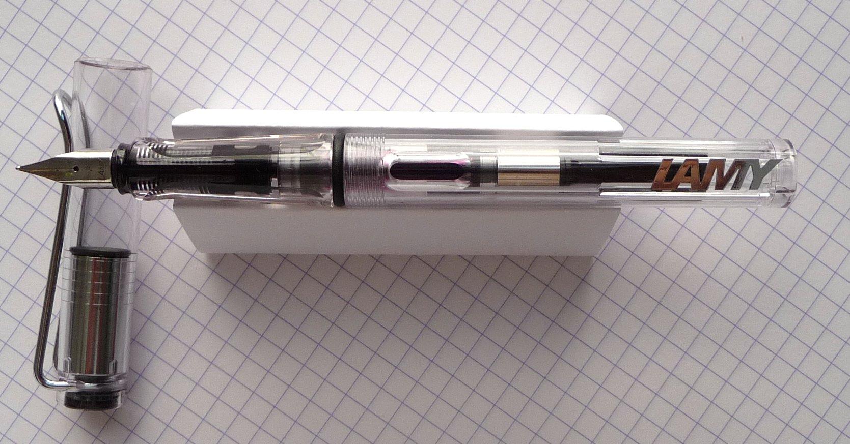 lammy fountain pen